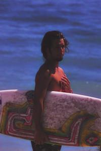 iban surfer