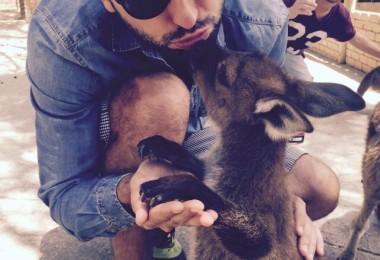 Pablo y su experiencia en Melbourne